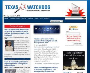 texaswatchdog